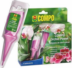 Compo Orchid Power odżywka do storczyków 5x30ml