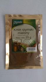 Digesta kmin rzymski mielony - kumin 25g