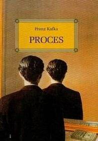 Kafka Franz Proces