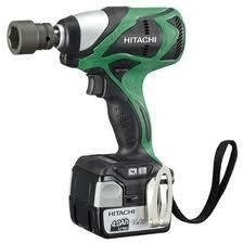 Hitachi WR14DBDL W4