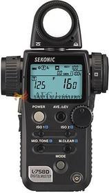 Sekonic L-758 D Digitalmaster 100388