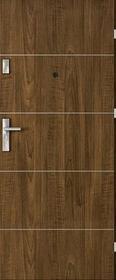 Verte Fores Basic model 6 drzwi wejściowe
