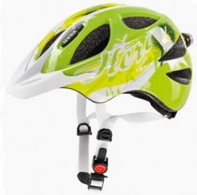 UVEX Kask rowerowy hero 2015 zielony