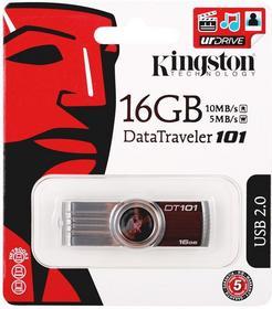 Kingston DT101G2 16GB
