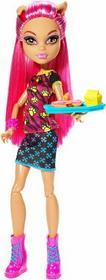 Mattel Monster High - Upiorna Stołówka Howleen Wolf BJM20