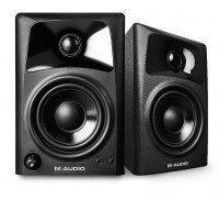 M-Audio AV42 Studiophile monitor estradowyy aktywneywne (para)