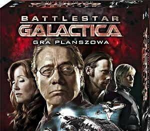 Galakta Battlestar Galactica Polska 602