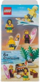 LEGO Minifigure Zestaw akcesoriów 850449