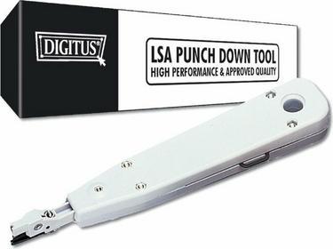 Digitus Narzędzie uderzeniowe Krone LSA+, wersja LC DN-LSA-PT