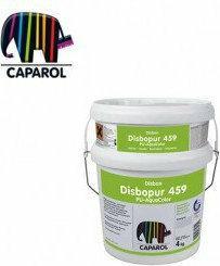 Caparol Disbopur 45kg9 PU-AquaColor B2 4kg .459.DISBOPU.B2.4KG