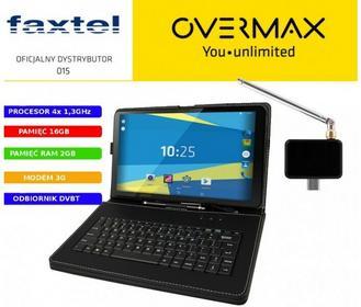 Overmax Qualcore 1025 16GB 3G