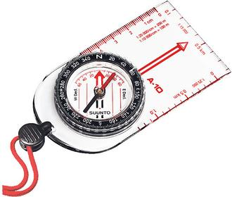 Suunto / FINLANDIA Kompas A-10 SH (SS012055014)