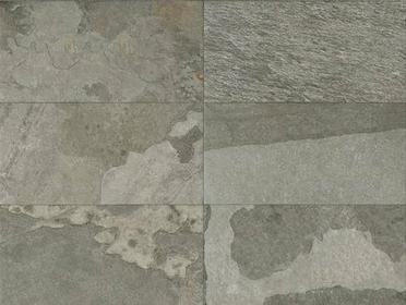 Astor Freestone Shadow Płytka ścienno-podłogowa 45,3x75,8 Szary Matowa