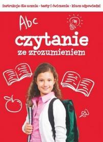 Katarzyna Zioła-zemczak CZYTANIE ZE ZROZUMIENIEM
