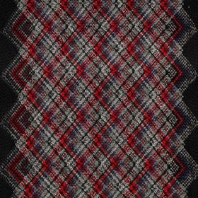 Willsoor Szal męski (wzór 72) 18903-72