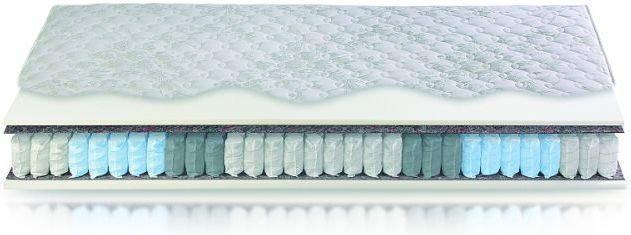 Recticel Komfort Snu Sembella Materac Sembella BOLERO - 140x200