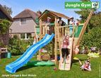 Jungle Gym Plac zabaw Łajba Kapitana Klipera