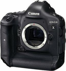 Canon EOS 1D X + 24-70 kit