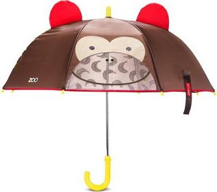 SkipHop Parasolka Zoo Małpa
