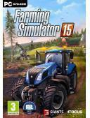 Symulator Farmy 15 PC