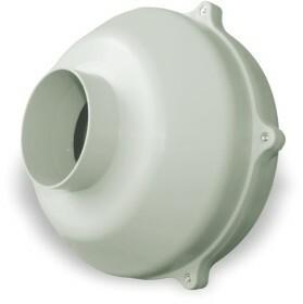 Dospel WENTYLATOR WK-315 PLASTICS 007-9022