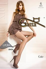 Gatta Cote 6