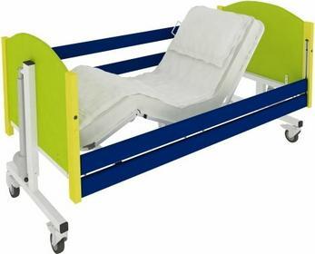 Reha-Bed Łóżko rehabilitacyjne TAURUS KID