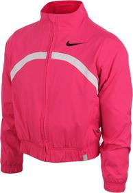 Nike dres tenisowy dziewczęcy BORDER WARM UP / 449182-621 TUNJ-384 / 449182-621