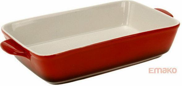 Excellent Houseware EH Ceramiczne Naczynie żaroodporne do zapiekania - 1200 ml 4