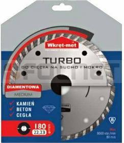folnet Tarcza diamentowa Medium Turbo