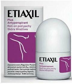 Etiaxil PLUS kulka SK.RAZLIA 15ml 7054219