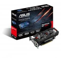 Asus R7360-OC-2GD5