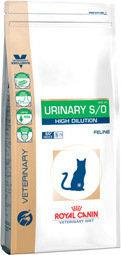 Royal Canin Urinary S/O High Dilution UHD34 6 kg