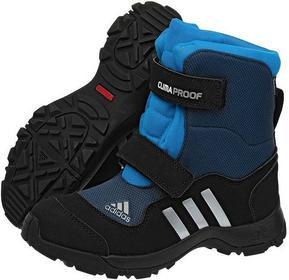 Adidas Adisnow II CF CP M20021 wielokolorowe