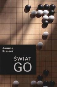 Janusz Kraszek Świat Go