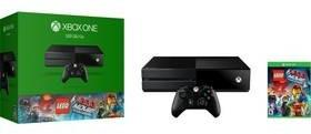 Microsoft Xbox One 500GB + LEGO Movie Videogame