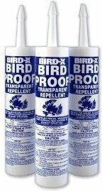 Odstraszacz Ptaków - Żel Birds-Proff
