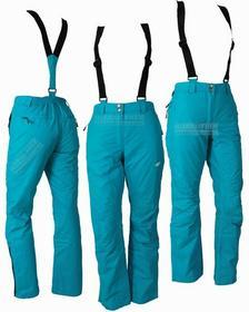 4F Damskie Spodnie narciarskie SPDN006