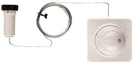 Herz Głowica termostatyczna 1933010