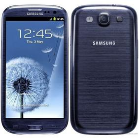 Samsung Galaxy S3 i9300 Niebieski