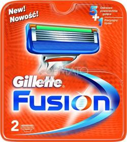Gillette Fusion Manual, 2 szt