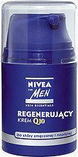 Nivea For Men -  regenerujący krem Q10 50ml