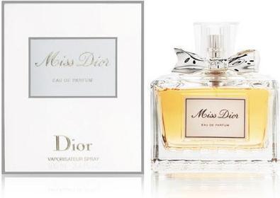 Christian Dior Miss Couture Edition woda perfumowana 100ml