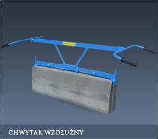 Jazon Chwytak wzdłużny CHW