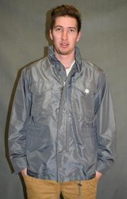 DVS kurtka męska jacket grey