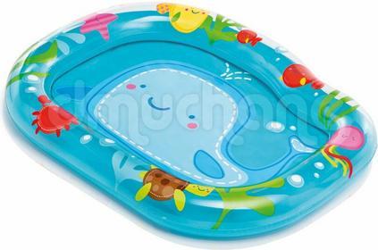 Intex Basenik dmuchany dla dzieci Wieloryb 59406