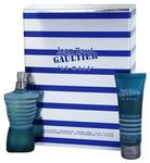 Jean Paul Gaultier Le Male woda toaletowa 75 ml + żel pod prysznic 75 ml