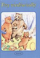 Sławomira Gibka  Trzy niedźwiadki