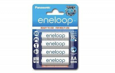 Panasonic Eneloop AA 1900mAh (1 szt.)