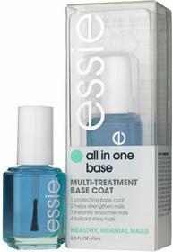 Essie All In One Base baza pielęgnacyjna do paznokci 15ml